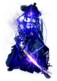 Enemy-Uchigatana-Purple