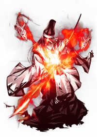 Enemy-Naginata-Red