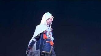 【ダイジェスト映像】舞台『刀剣乱舞』ジョ伝 三つら星刀語り