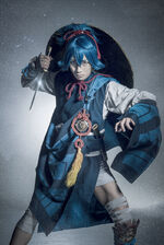 Stage Play4-Sayo
