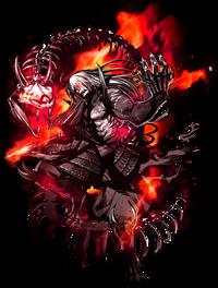 Enemy-Yari-Red