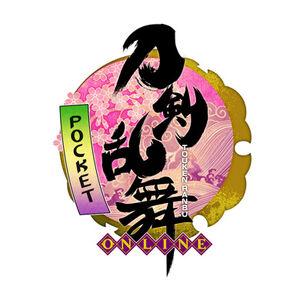 ToukenRanbuPocket-logo