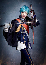 Stage Play2-Ichigo