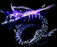 Enemy-Tantou-Purple