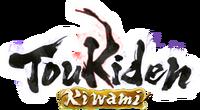 Logo-Toukiden Kiwami