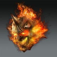 Tad-blazing-soul
