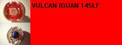 VULCAN IGUAN 145LF
