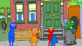 Let's Play The Adventures of Elmo in Grouchland Part 3