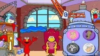 Let's Play The Adventures of Elmo in Grouchland Part 2