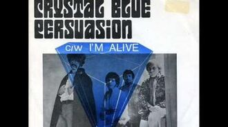Tommy James & The Shondells - Crystal Blue Persuasion Roulette (HQ)