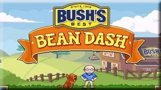 BUSH'S® Bean Dash - Android Gameplay HD