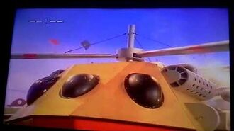 The Adventures of Elmo in Grouchland Welcome To Grouchland To Huxley's Helicopter