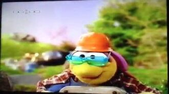 The Adventures Of Elmo In Grouchland Construction Site