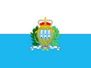 File:Flag of San Marino.png