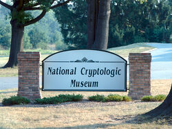 National-cryptologic-museum