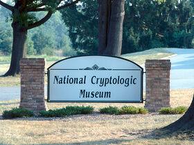 National-cryptologic-museum