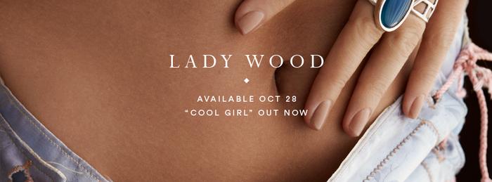 Tove Lo Lady Wood Promo