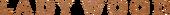Lady Wood Font