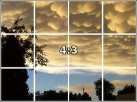 4 3 grid