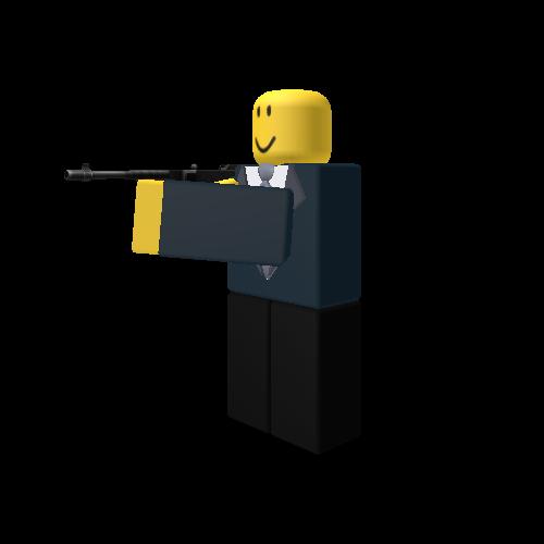 crook roblox minigunner outlaw commando duels tds unlocked rifle