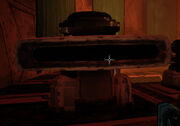 Sawblade Launcher