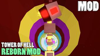 Roblox Tower Of Hell Thumbnails Tower Of Hell Reborn Tower Of Hell Wiki Fandom
