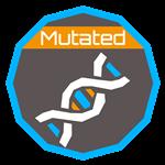 MutatedBadge