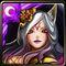 Fox Queen Daji