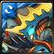 Hydrometallic Dragon Nelaros