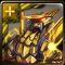 Luminmetallic Dragon Terenas