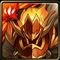Paladin King of Fire