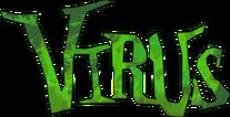 Virus Logo 2