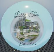 Lobby2Plate