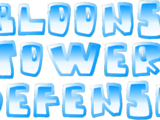 Bloons Tower Defense series