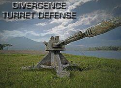 Divergence Turret Defense