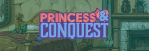 Princess&ConquestTittle