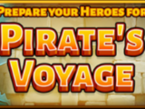 Pirate's Voyage