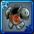 Plate GoreSoaked icon