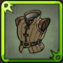 Leather SquiresJerkin icon