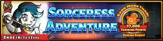Sorceress Adventure