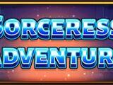 Sorceress' Adventure