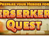 Berserker's Quest