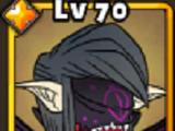Shikar, Vampire Lord