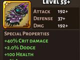 Gladiator's Talons