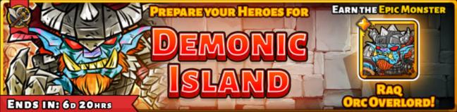 DemonicIsland