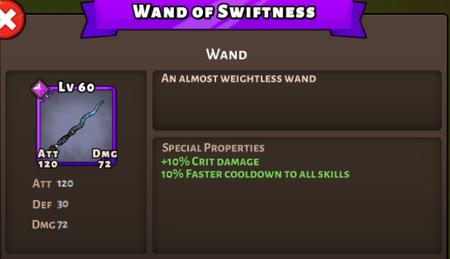 WandofSwiftness