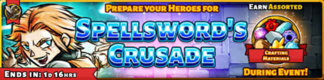 Spellswords Crusade