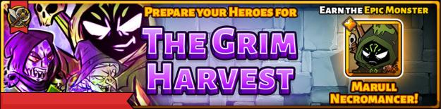 The Grim Harvest
