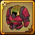 Plate StrengthOfLegend icon
