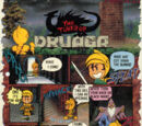 The Tower of Druaga (video game)